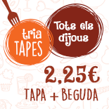 Tria Tapes
