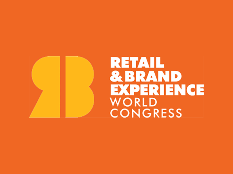 Retail & Brand Experience World Congress.