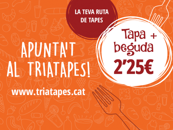 TriaTapes