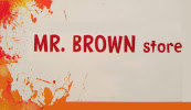 Mr Brown Store